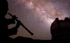 El Gran Telescopio Canarias observa el universo musical de Beethoven