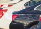 El mercado del automóvil canario se encamina hacia el peor ejercicio de su historia