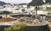 Acondicionamiento y embellecimiento de la plaza de El Cabo de Valverde