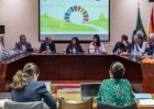 El Parlamento implica a la Fecam en su plan para una estrategia canaria de desarrollo sostenible