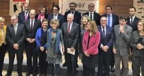 Baltar exige al Ministerio de Sanidad que actualice el sistema de financiación y que tome medidas urgentes para paliar el déficit de especialistas