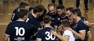 El Cisneros Alter suma una nueva victoria fuera de casa ante el CyL Palencia 2020