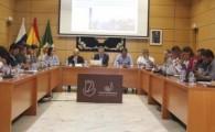El Cabildo inicia los trámites para la declaración de Fuerteventura del título de grandes poblaciones