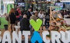 Santa Cruz cierra GastroCanarias como uno de los stands más visitados