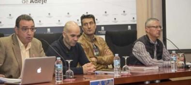 El Ayuntamiento de Adeje informa a las empresas locales sobre la nueva ley de contratos del sector público