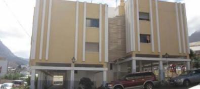 El Cabildo destina más de 135.000 euros a mejorar las casas de promoción pública de Los Cardones en La Aldea