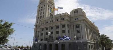 Todas las formaciones políticas del Cabildo aprueban un Acuerdo Institucional en defensa del servicio público de Correos