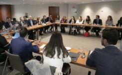 El Gobierno de Canarias consolida una red exterior de apoyo a las empresas en su internacionalización