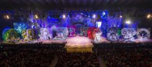 El Ayuntamiento de Santa Cruz de Tenerife pone a la venta las entradas para la Galas de Elección de las Reinas adulta e infantil