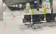 El Aeropuerto de Tenerife Sur pone en servicio cinco nuevas puertas de embarque y un control de pasaportes