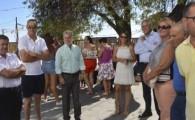 Ayacata tendrá red de saneamiento y depuradora