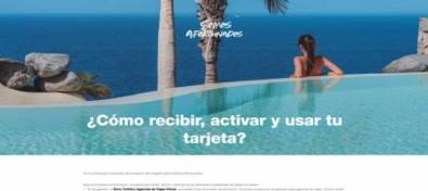 Los beneficiarios de los bonos impulsados por Turismo de Canarias ya pueden activar desde hoy sus tarjetas virtuales