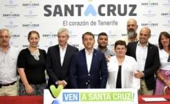 El Ayuntamiento rediseña el 'Ven a Santa Cruz' para reforzar su vertiente comercial