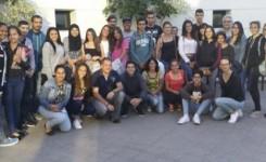 Maspalomas ofrece a los jóvenes formación en inteligencia emocional para mejorar su empleabilidad