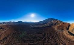 La página turística de Tenerife cierra 2018 con casi 4,5 millones de visitas