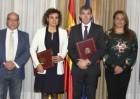 El Ministerio de Sanidad, Servicios Sociales e Igualdad destina 16,61 millones de euros a la lucha contra la pobreza y la violencia de género y el impulso de la Sanidad en Canarias