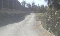 El Cabildo adjudica por 439.000 euros el acondicionamiento de los caminos agrícolas de El Hormiguero, El Cubillo y El Tablero