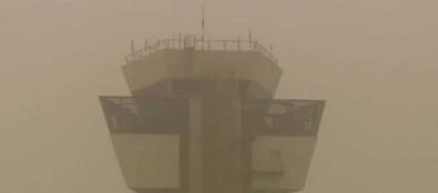 Los aeropuertos de las islas operan con algunas restricciones por seguridad