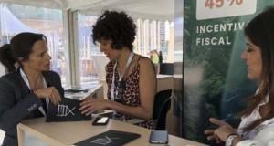 Fuerteventura Film Commission asiste al Festival de Cine de Málaga para promocionar el destino de rodajes cinematográficos