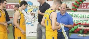 Más de 400 escolares participarán en los Campeonatos de Canarias en Edad Escolar de baloncesto y voleibol