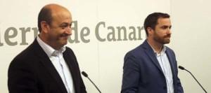 El Gobierno de Canarias destina 200.000 euros para sufragar el gasto del desplazamiento del material deportivo