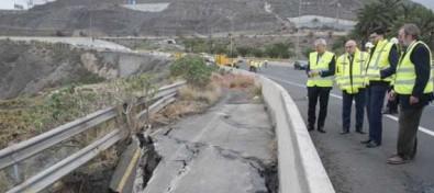 El civismo redujo en más de 7 km las retenciones gracias al seguimiento de las recomendaciones por el derrumbe