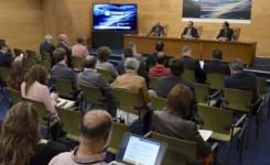El Foro Gran Canaria de Economía Azul debate sobre las oportunidades futuras del sector en la previa a la inauguración de FIMAR