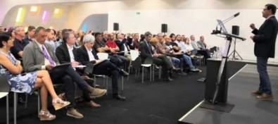 Los 65 centros de la red de trabajo colaborativo del proyecto Enlaza abordan juntos el futuro de la FP en Canarias