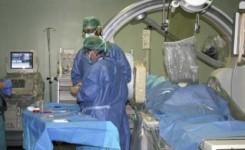 El Hospital La Candelaria, acreditado por la Sociedad Española de Radiología Vascular Intervencionista