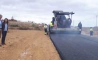 El Cabildo de Fuerteventura mejora el firme de 27 kilómetros de carreteras de Betancuria, La Oliva y Puerto del Rosario