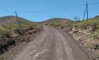 El Cabildo de Gran Canaria licita por 195.000 euros la mejora del camino agrícola Rosiana de Telde