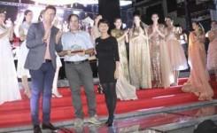 La concejalía de Comercio celebró con éxito un nuevo desfile de moda en Los Gigantes con comercios del municipio