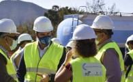 El Alcalde de Santiago del Teide solicita que se aceleren las medidas aprobadas para evitar los problemas de polvo en suspensión con las obras del anillo insular