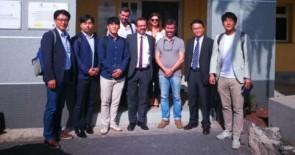 El Instituto Coreano Kiost firmará convenios de biotecnología azul en Gran Canaria por los estudios de algas para cosmética y farmacia