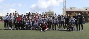 La UDG Tenerife se coloca entre las mejores canteras de España