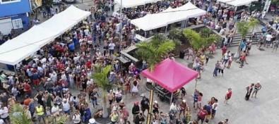 Los Abrigos celebra el 'Beer Festival' con tapas y música este sábado 24 agosto