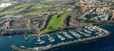 El Ayuntamiento de San Miguel recibe formalmente la gestión de la urbanización Amarilla Golf