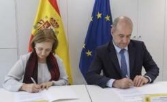 La secretaria de Estado de Comercio asigna 500.000 euros para aumentar las exportaciones canarias