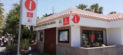 El Patronato de Turismo inaugura nueva sede en Playa de Las Américas