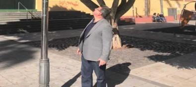 El Ayuntamiento capitalino mejora la iluminación de las plazas Duggi y Pedro Schwartz
