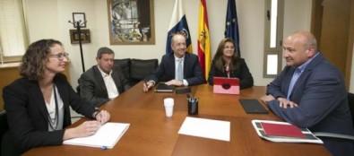 Economía presenta un estudio para dinamizar la Mancomunidad de municipios de montaña no costeros de Canarias
