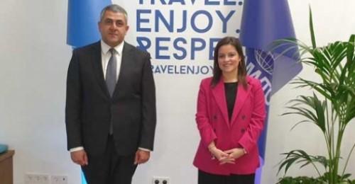 Canarias recibe este miércoles a la OMT en un vuelo promocional y de validación de la seguridad del destino