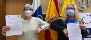 Valleseco se declara municipio libre de LGTBfobia en el ámbito deportivo