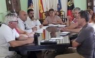 La Consejería de Obras Públicas y Transportes inyectará 4 millones de euros más a la carretera San Simón-Tajuya