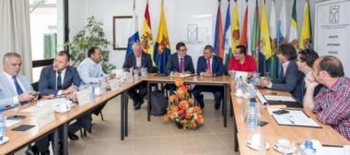 Obras Públicas adelantará un año la finalización de la IV fase de la circunvalación de Las Palmas de Gran Canaria