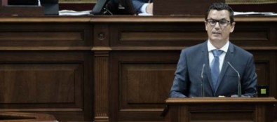 Pablo Rodríguez ha anunciado que la primera Mesa del Transporte se reunirá en el mes de noviembre