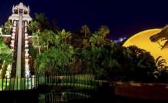 Este verano, las noches vuelven a ser mágicas en Siam Park