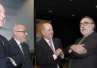 Pedro Ortega destaca la aportación canaria a la cooperación regional europea del Espacio Atlántico