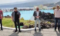 El Complejo Turístico Costa Martiánez, marco incomparable para celebrar 30 años del Canarias Jazz & Más
