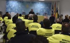 El Ayuntamiento de El Rosario contrata a 37 personas en la primera fase del Plan de Empleo Social 2019